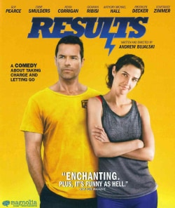 Results (Blu-ray Disc)