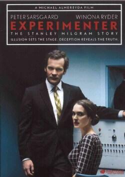 Experimenter (DVD)