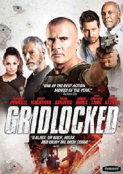 Gridlocked (DVD)