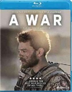A War (Blu-ray Disc)