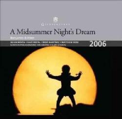 London Philharmonic Orchestra - Britten: A Midsummer Night's Dream