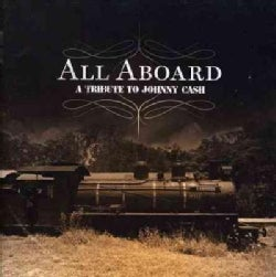 Various - All Aboard- A Tribute to Johnny Cash