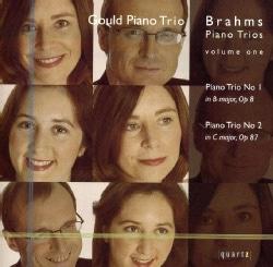 Gould Trio - Brahms: Piano Trios