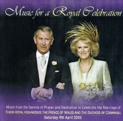 Philharmonia Orchestra - Music for a Royal Celebration