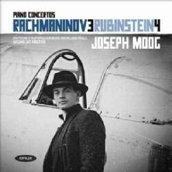 Nicholas Ross Milton - Rachmaninov: Piano Concerto No. 3 in D Minor Op. 30