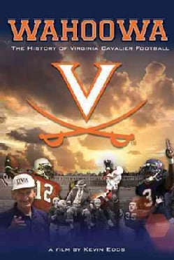 Wahoowa: The History of Virginia Cavalier Football (DVD)