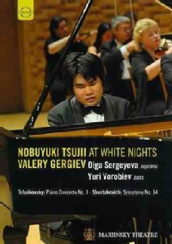 At White Nights (DVD)