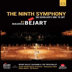 The Ninth Symphony On Schiller's Ode to Joy (Blu-ray Disc)