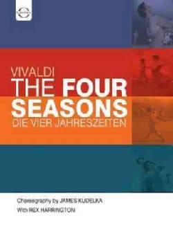Vivaldi: The Four Seasons Ballet