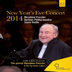 New Year's Eve Concert 2014 (DVD)