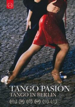 Tango Pasion (DVD)