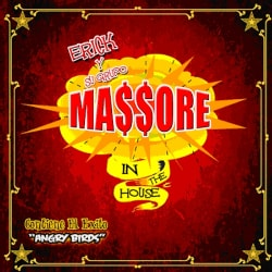 MASSORE - IN THE HOUSE