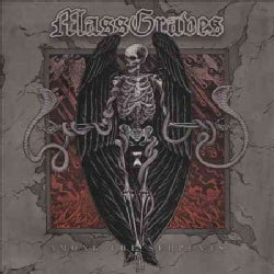 Mass Graves - Among The Serpents