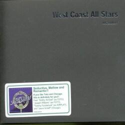 West Coast All Stars - Naturally