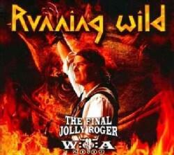 Running Wild - The Final Jolly Roger