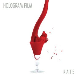 HOLOGRAM FILM - KATE(EP)