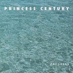 Princess Century - Progress