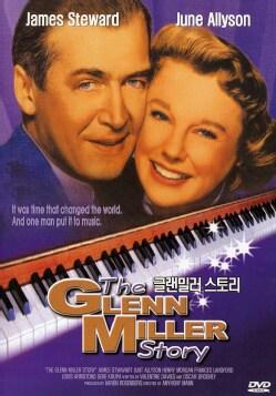 The Glenn Miller Story (DVD)