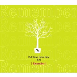 SUNG HWAN BAND PARK - VOL. 2-REMEMBER