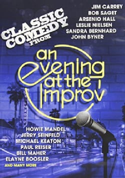 Classic Comedy from An Evening at the Improv (DVD)