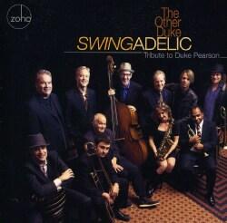 Swingadelic - The Other Duke: Tribute to Duke Pearson
