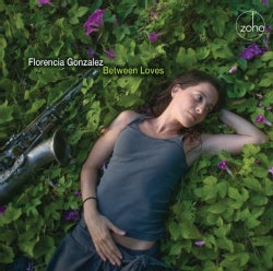 Florencia Gonzalez - Between Loves