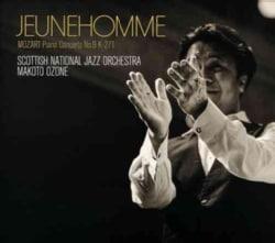 Scottish National Jazz Orchestra - Jeunehomme: Mozart: Piano Concerto