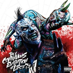 Twiztid - The Continuous Evilution Of Life's ?'s (Parental Advisory)