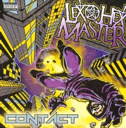 Lex The Hex Master - Contact