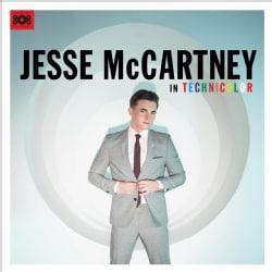 Jesse McCartney - In Technicolor