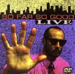 Paul Thorn Band - So Far So Good: Best of the Paul Thorn Band Live