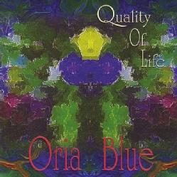 ORIA BLUE - QUALITY OF LIFE