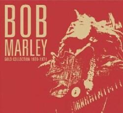 Bob Marley - Gold Collection 1970-1971