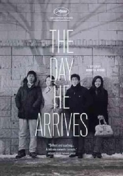The Day He Arrives (DVD)