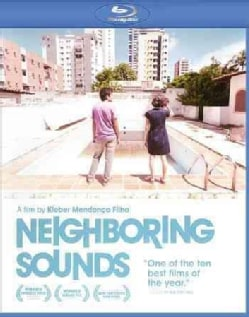 Neighboring Sounds (Blu-ray Disc)