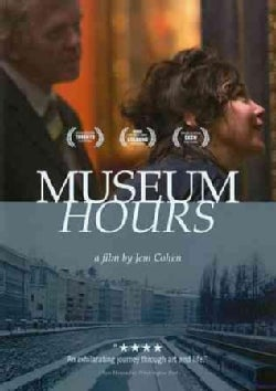 Museum Hours (DVD)