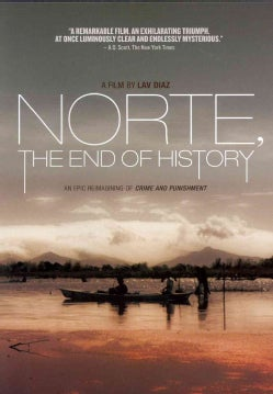 Norte, the End of History (DVD)