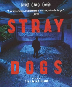 Stray Dogs (Blu-ray Disc)