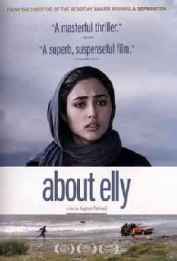 About Elly (DVD)