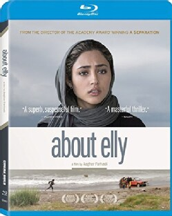 About Elly (Blu-ray Disc)