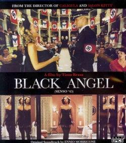 Black Angel (Blu-ray Disc)