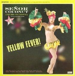 Senor Coconut - Yellow Fever