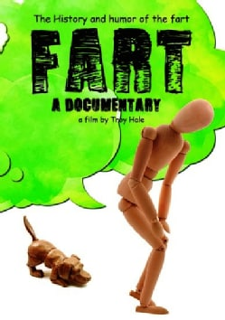 The History And Humor Of The Fart (DVD)