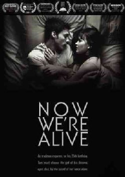 Now We're Alive (DVD)