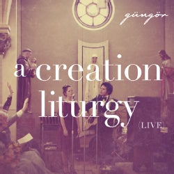 Gungor - A Creation Liturgy (Live)