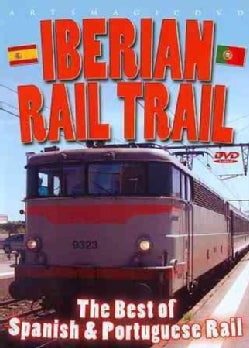 Iberian Rail Trail (DVD)