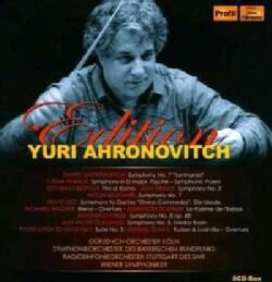 Yuri Ahronovitch - Yuri Ahronovitch Edition