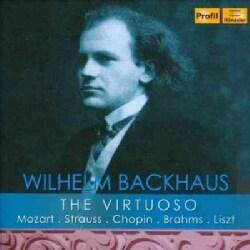 Various - The Virtuoso