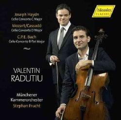 Valentin Radutiu - Valentin Radutiu