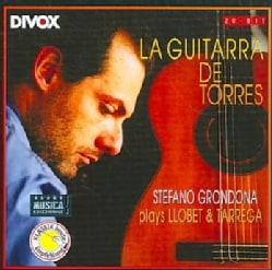 Miguel Llobet - Llobet/Tarrega: La Guitara De Torres